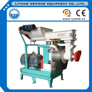 Horizontal Ring Die Wood Pellet Press/Pellet Mill Long Service Life pictures & photos