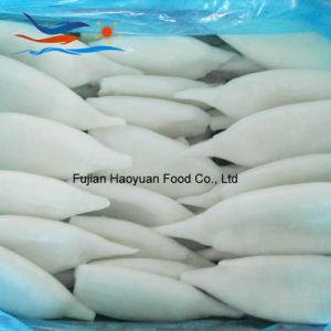Exporting Frozen Seafood Squid Tube pictures & photos