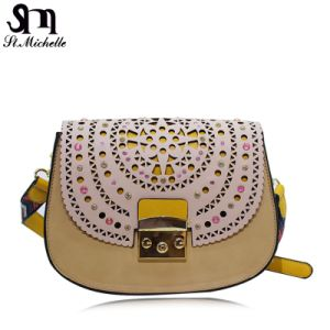 2017 New Style PU Women Shoulder Bag pictures & photos