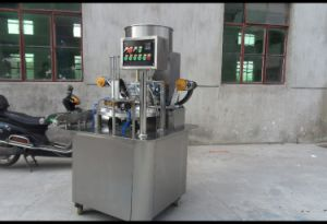 Food, Food Oil High-Performance Packaging Machine pictures & photos