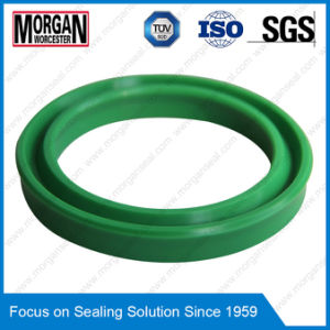 Uns Series Polyurethane Hydraulic Cylinder Piston/Rod Seal pictures & photos