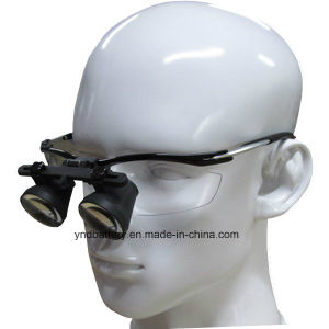 LED Headlight Dental Surgical Loupes pictures & photos