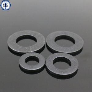 Flat Washer Plain Washer Structural Washer F436 Black pictures & photos