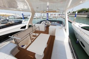 Seastella 63ft All-New Luxury Yacht for Sale pictures & photos