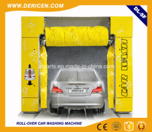 Dericen Dl5f Auto Car Wash Car Cleaning Machine for Sale pictures & photos