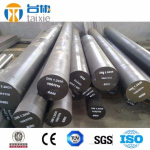 Mat. No. 1.7325 Alloyed Carbon Steel Bar Stainless Steel pictures & photos