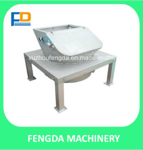 Manual Filling Hopper for Feed Mixer-Animal Feed Machine pictures & photos