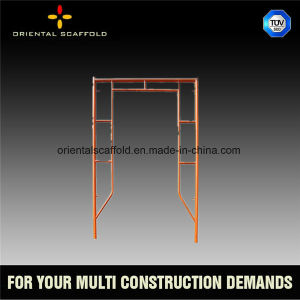 H Frame Scaffold pictures & photos