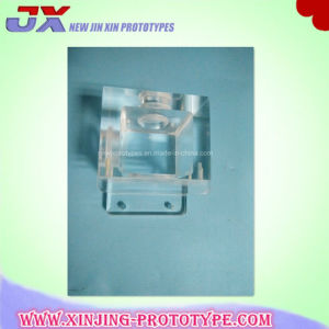 Acrylic CNC Machining Parts Customized CNC Plastic Parts pictures & photos