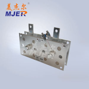 Three Phase Welder Bridge Rectifier Dqfi200A Diode Module Rectifier Diode pictures & photos