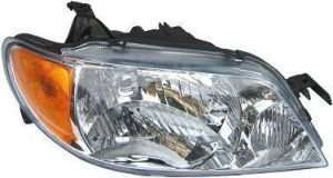 Auto Head Lamp Front Lamp Rear Lamp Corner Lamp for VW Benz Toyota Mitsubishi pictures & photos
