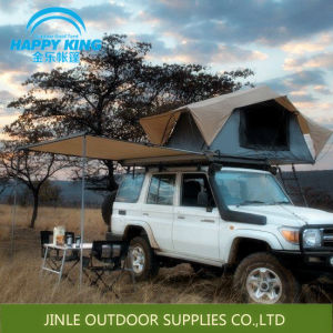 Roof Top Tent Car Side Awning pictures & photos