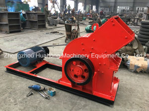 Large Capacity Stone Crusher Machine, 400*600 Hammer Mill Crusher with Hammers pictures & photos