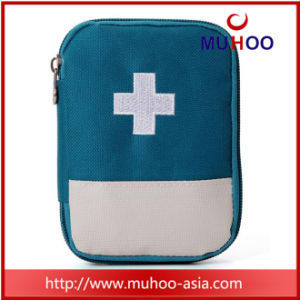 Mini Pouch Emergency Outdoor Hiking Traveling First Aid Kit pictures & photos