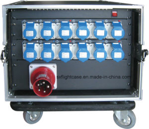 Electrical Junction Box with 3 Phase Input 380 Voltage pictures & photos