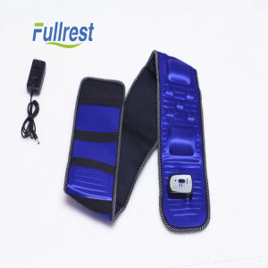 Body Care Electric Vibration Slimming Massage Belt pictures & photos