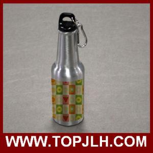 Outdoor Travel Aluminium Beer Bottle Sports Water Bottle pictures & photos