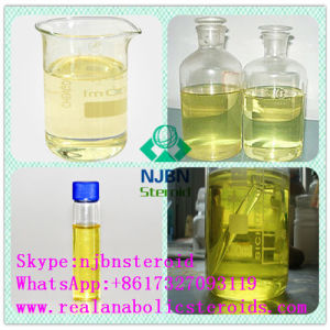 Pharmaceutical Raw Material 104-55-2 Cinnamaldehyde for Flavor and Fragrance pictures & photos