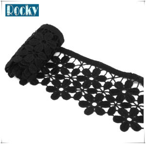 Edging Trim Sewing Craft Embroidery Trimming Lace pictures & photos