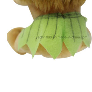 Audited Factory Custom Stuffed Toy Plush Lion pictures & photos