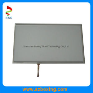 10.1 Inch 4-Wire Resistive Touch Screen (PSR101006-01) pictures & photos