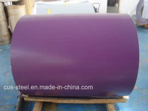 PPGI Steel Coil (SGCC, SPCC, DX51D, G550, Full hard) pictures & photos