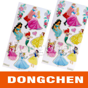 2013 Cheap Custom Mobile Phone Stickers/Nail Stickers pictures & photos
