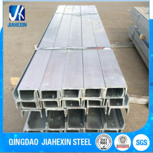 Factory Price Hot DIP Galvanized Steel Profile Steel C Channel pictures & photos