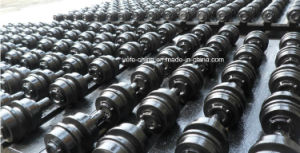 Excavator Undercarriage Track Roller Bottom Roller Lower Roller for Ex300 pictures & photos