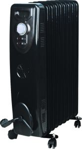 Electric Oil Radiator Heater pictures & photos