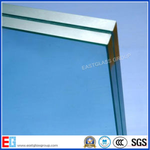 6.38-42.3mm Laminated Color Tempered Glass Price pictures & photos