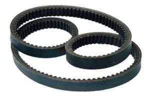 Hot Sale Raw Edge Cogged V-Belt Cold Resistant pictures & photos