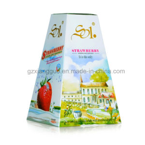 Meal Replacement Diet 15g Strawberry Milk Shake (15 servings/box) pictures & photos