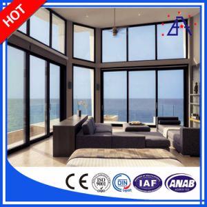 Commercial Aluminum/Aluminium Doors and Windows pictures & photos
