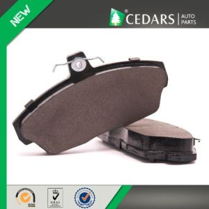 Excellenct performance Best Front Brake Pads with ISO/Ts16949 pictures & photos