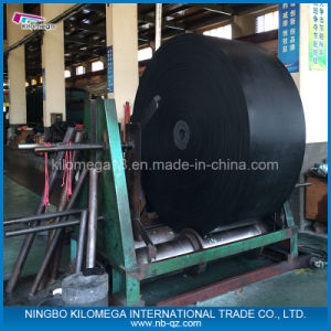 Conveyor Steel Belt for Supplier Port pictures & photos