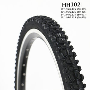 New Design Bicycle Ruber Tyre for Mountain Bike (ly-a-147) pictures & photos