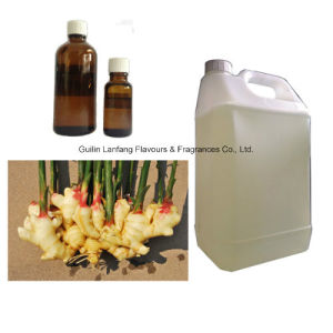 Best Quality Ginger Oil, Ginger Essential Oil, Fragrance Oil pictures & photos