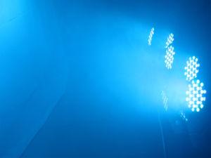 Nj-1500wa Stage Effect 1500W Haze Fog Machine pictures & photos