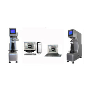 Brinell Hardness Tester with Software Automatic pictures & photos