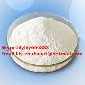 Sarm Myostatin Inhibitor Yk11 CAS 431579-34-9 for Bodybuilding, Fat Burning Steroids pictures & photos