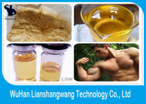 99.5% Trenbolone Enanthate 100mg/Ml for Bodybuilding and Muscle Gain pictures & photos