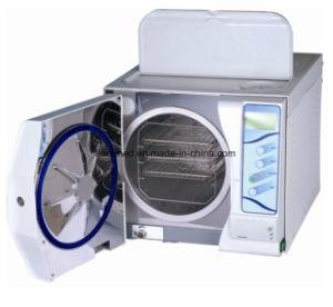23L 3 Times Vacuum Class B Dental Autoclave pictures & photos
