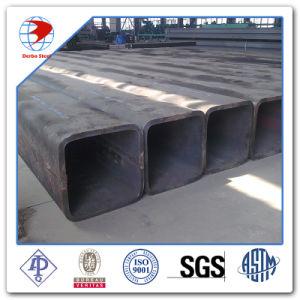 Q345 300X300X10mm ERW Carbon Steel Galvanized Square Pipe pictures & photos