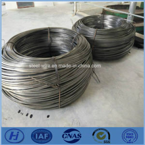 Incoloy 800 800h 800ht Steel Welding Rod pictures & photos