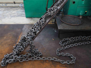 G80 45mm Stainless Steel Chain pictures & photos