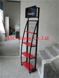 Metal Display Rack for Computer Power Supply pictures & photos
