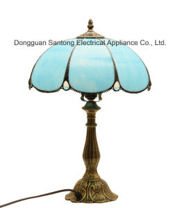 Factory Direct Sales High Quality Hotel Bedside Resin Table Lamp Decorative Lighting