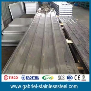Used Galvanized Corrugated Roofing Sheet pictures & photos