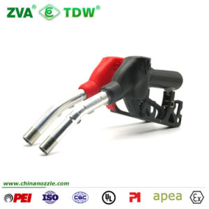 Zva Slimline 2 Automatic Fuel Nozzle for Fuel Dispenser (ZVA 16) pictures & photos